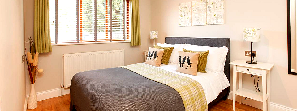 london-self-catering-apartment-bedroom