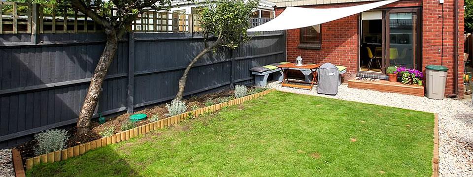 london-self-catering-apartment-garden